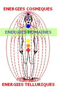 chakras énergies