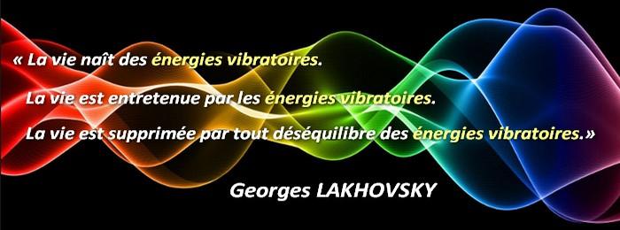 citation Lakhovsky