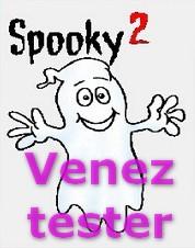 spooky à tester