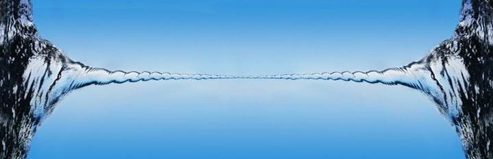vortex double eau
